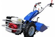 Egytengelyes traktor KM AGT2 D (GX270 HONDA) 58cm