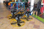 700-as rotoros simító