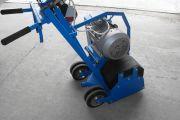 BME 400 súlyozható elektromos betonmaró