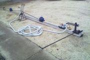 Elektromos  vibrógerenda SJ 7M